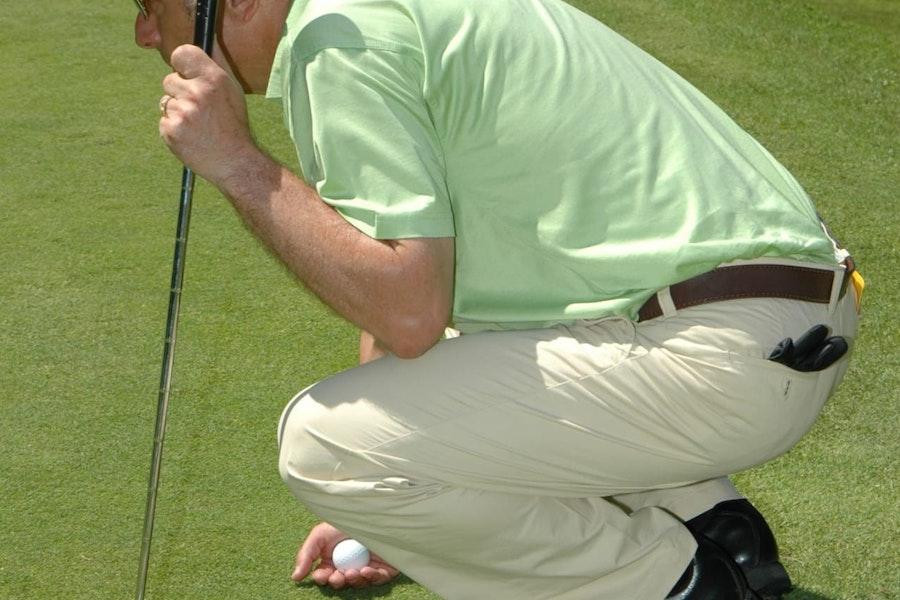 Golf Cours pour débutants