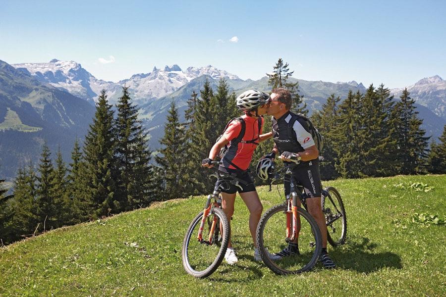 Bike Erlebniswoche